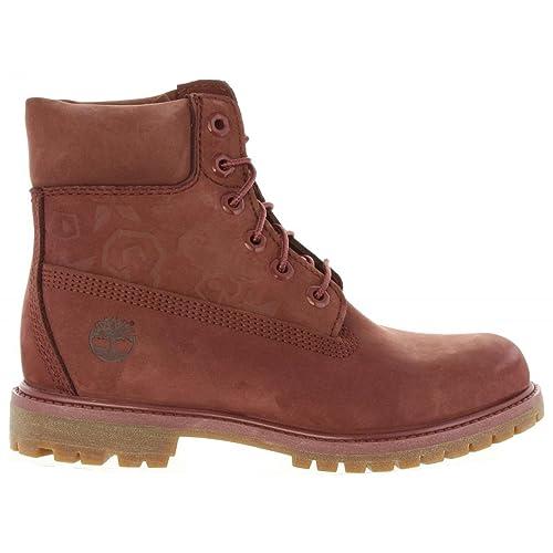 Timberland 6IN Premium Boot W Sable CA1K3O, Botas: Amazon.es: Zapatos y complementos