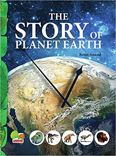 The Story of Planet Earth: An attempt to share the history