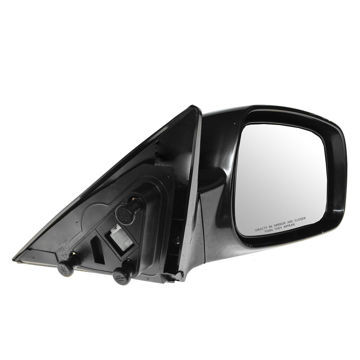 Mirror Side View Power Heated Passenger Right RH for 04-08 Toyota Solara