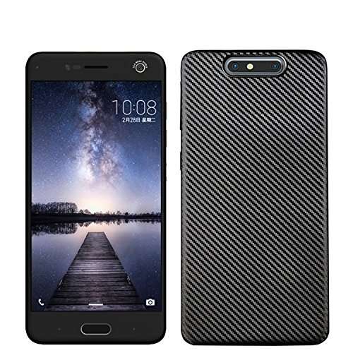 Case For Turkcell T80 Case Tpu Silicone Soft Shell Cover Black