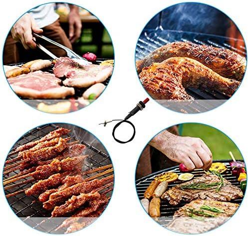 Kit d'allumage piézo pour barbecue, cuisinière, barbecue, camping