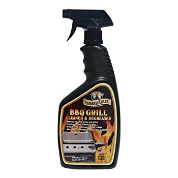 Parker & Bailey Cleaning Product BBQ Grill Cleaner