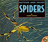 Outside and Inside Spiders, Sandra Markle, 068983120X