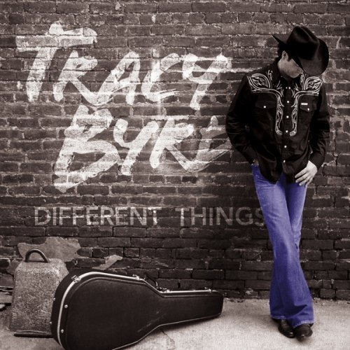 Different Things (Tracy Rockets)