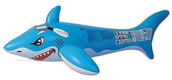 Mondo Toys- Colchoneta Hinchable para Playa O Piscina ...
