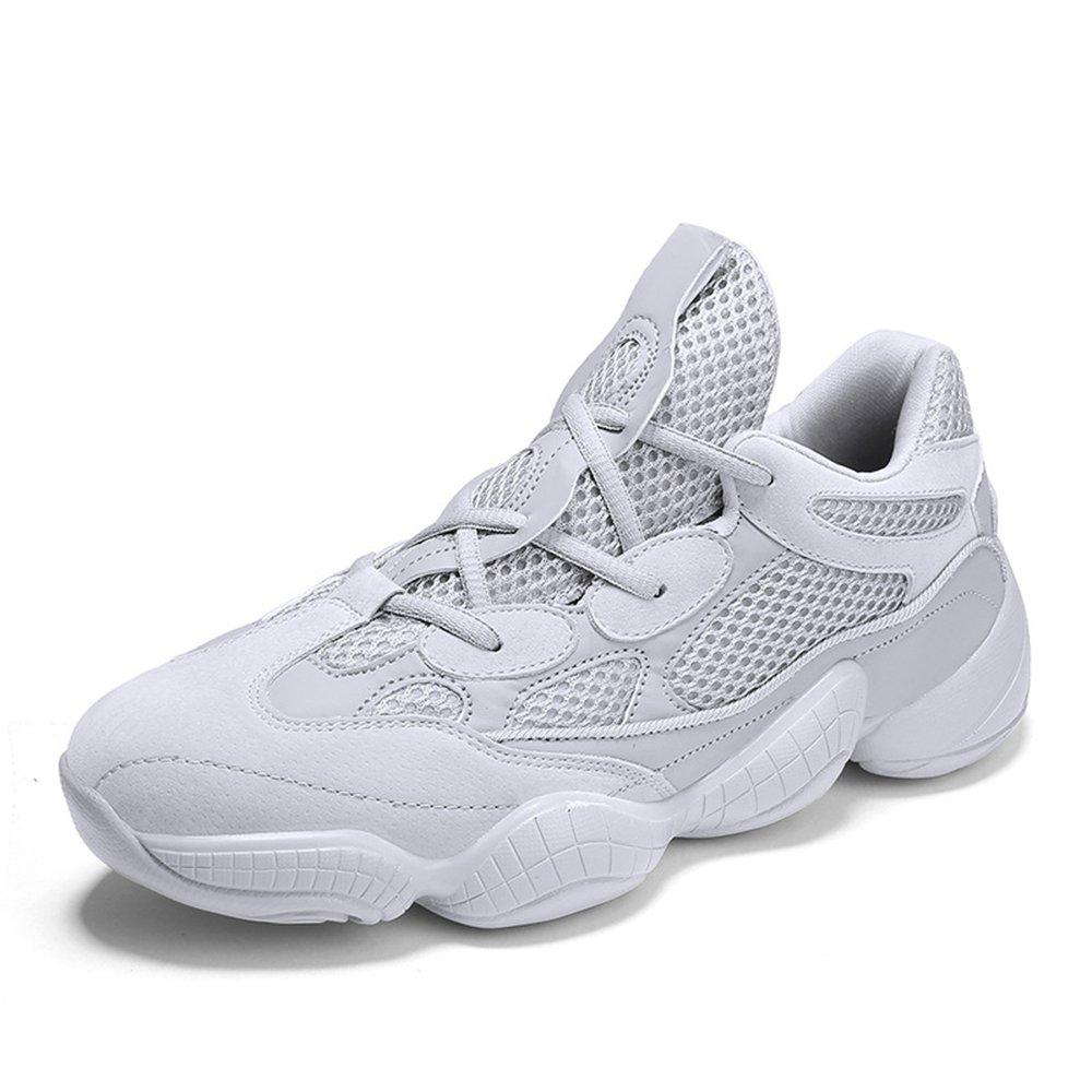Neue Männer 2018 Mesh Mesh-Casual-Schuhe koreanische Männer atmungsaktive Sportschuhe Trend Laufschuhe