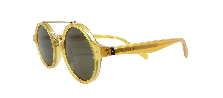 22af8d3980b Celine CL 41436 S Honey Sunglasses  Amazon.ca  Clothing   Accessories