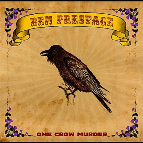 Crows Used Cars Crowsusedcars: One Crow Murder By Ben Prestage On Amazon Music