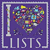 I Heart Lists