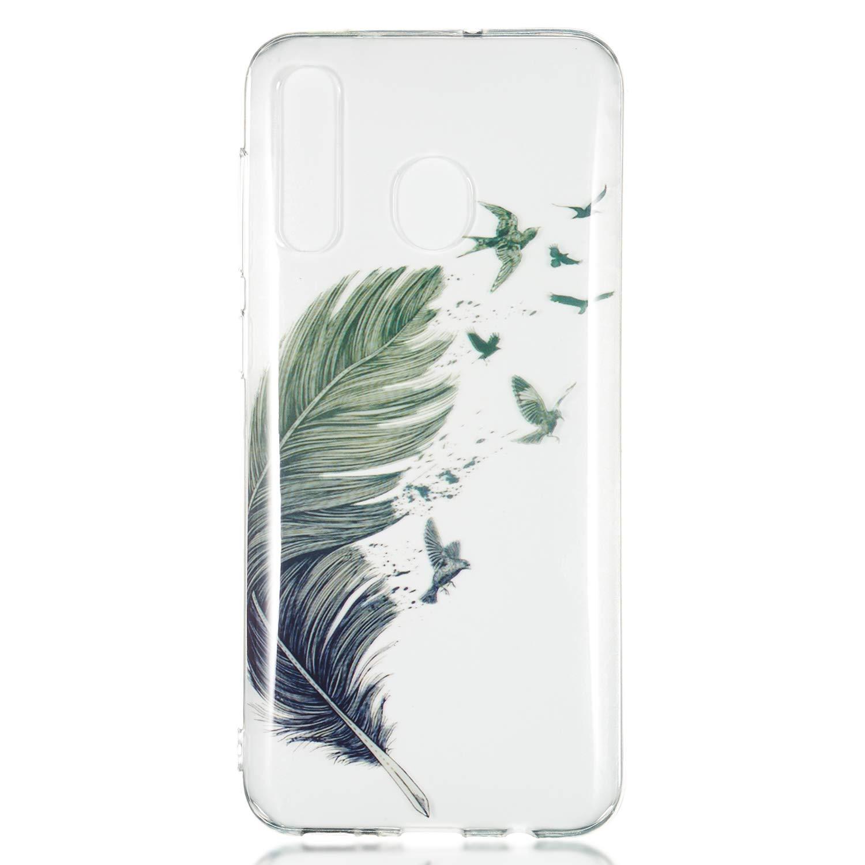 Funda para Samsung Galaxy A50 WINCH [7QDB12BG]