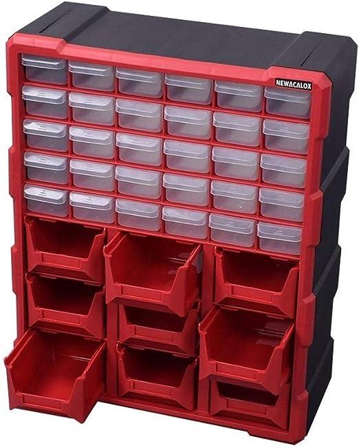 Caja de herramientas Caja de herramientas montada en la pared ...