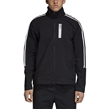 210f9603280b1 Image Unavailable. Image not available for. Color  Adidas NMD Track Jacket