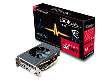 Sapphire Pulse Radeon RX 570 DirectX