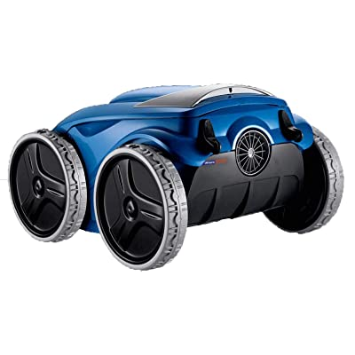 Polaris F9550 Sport Robotic In-Ground Pool Cleaner : Garden & Outdoor