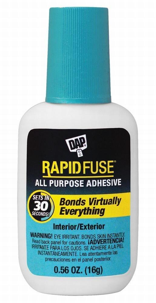 Rapidfuse Brsh Adhsv16gm
