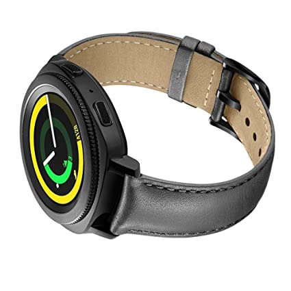 Amazon.com: balerion SmartWatch banda para Gear Sport ...