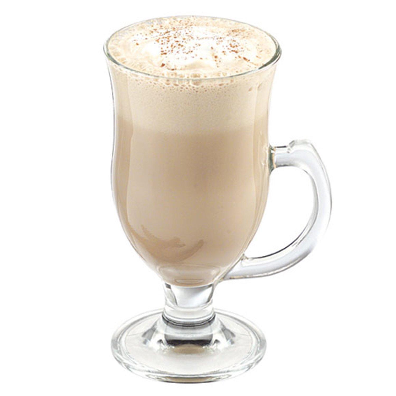 Irish Coffee Glass Mug - oz - Set of Four