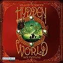 Der Frühling (Hyddenworld 1) Hörbuch von William Horwood Gesprochen von: Jonas Mues