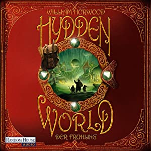 Der Frühling (Hyddenworld 1) Hörbuch
