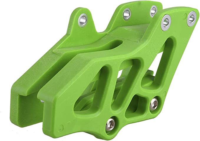 PRO CAKEN Chain Guide Guard Sprocket Protector Slider for KXF250 KXF450 09-18 DirtBikeClub