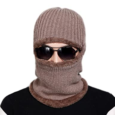 Gitvienar Herren Hut Handarbeit Lustige Strickmütze Mütze