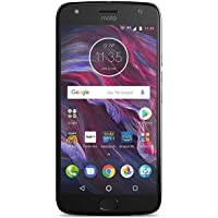 Moto X 4th Generation Amazon Alexa 32GB Unlocked Smartphone