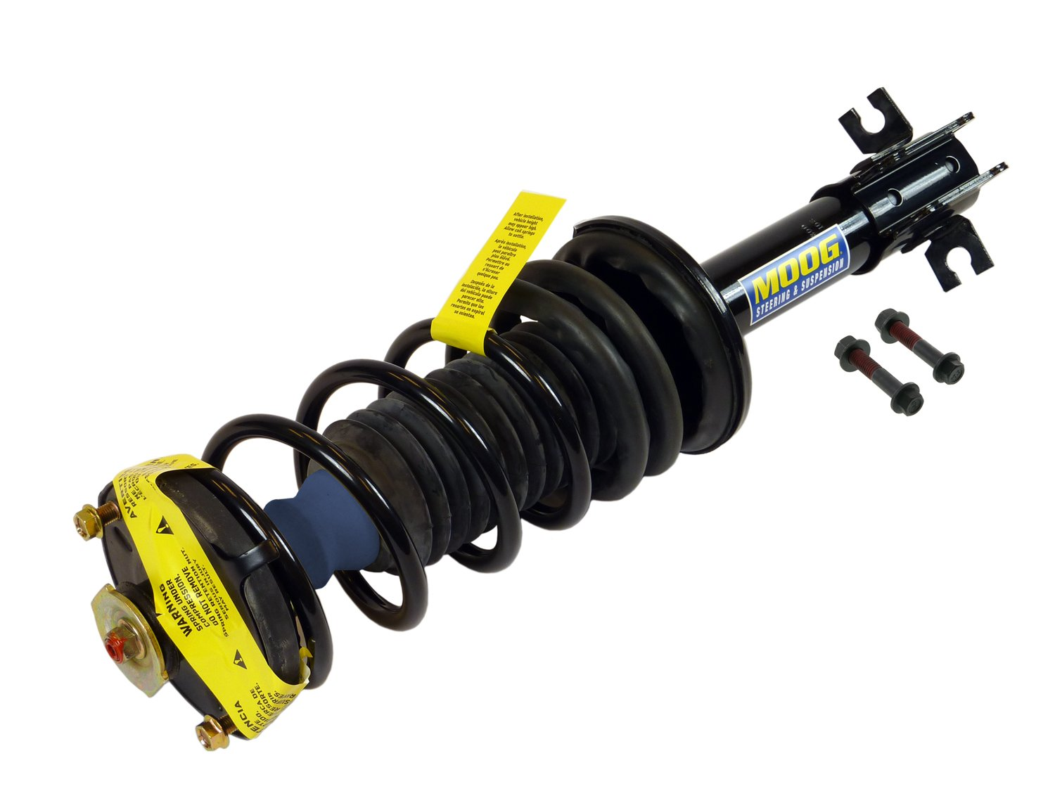 Moog ST8510 Strut and Coil Spring Assembly Federal Mogul