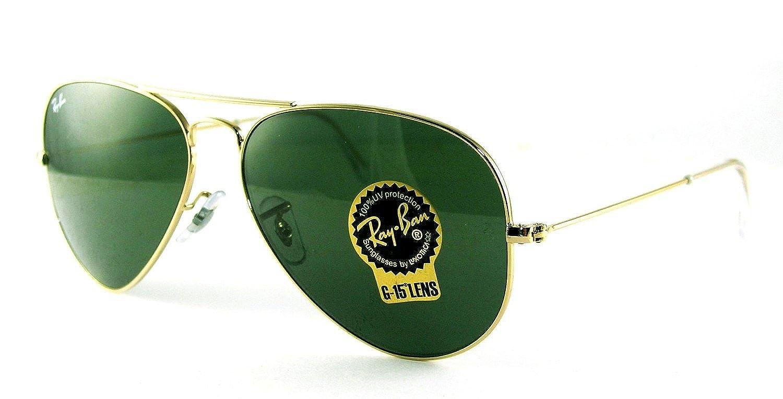 ray ban g15 lens price