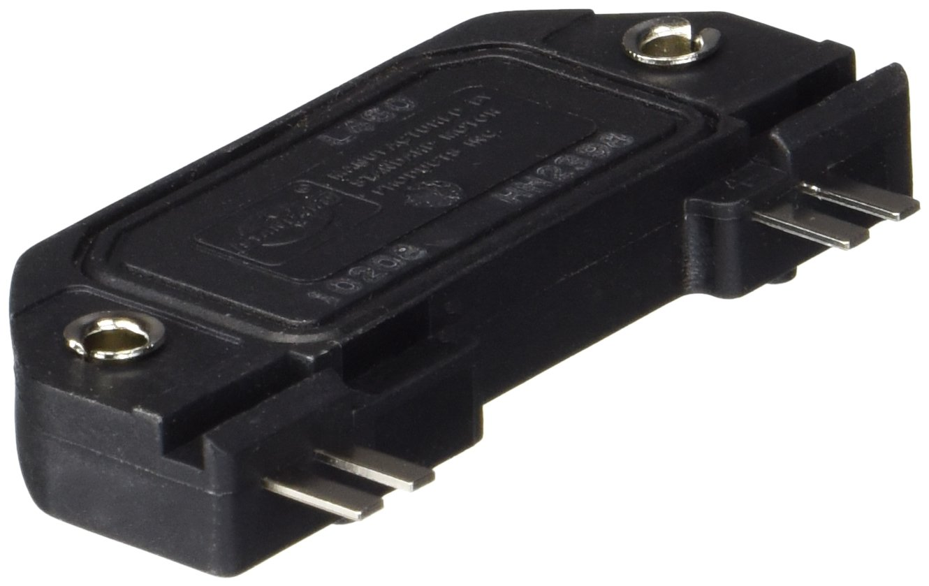 Standard Motor Products LX327 Module by Standard Motor Products