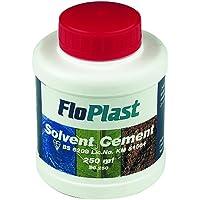 FLOPLAST SC250250ml disolvente cemento–claro