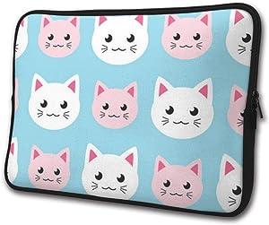 Naughty Cats Clip Art Handbag Case Cover Laptop Sleeve Computer Bag