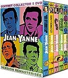 Coffret Jean Yanne 5 DVD : Tout le monde il est beau, tout le monde il est gentil / Je te tiens, tu me tiens par la barbichette / Les Chinois à Paris / Chobizenesse / DVD Bonus [Édition remasterisée]