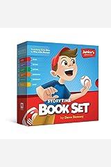 Junior's Adventures: Storytime Book Set Hardcover