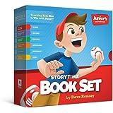Junior's Adventures: Storytime Book Set