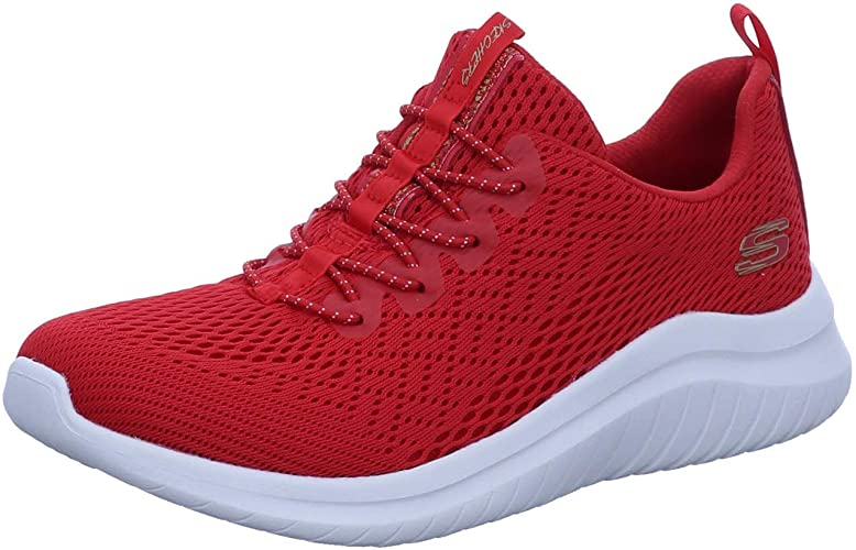 obispo hogar nombre de la marca  Skechers Ultra Flex 2.0 - LITE-Groove Women's Slipper: Amazon.co.uk: Shoes  & Bags