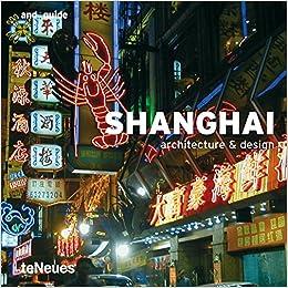 Book Shanghai (Architecture & Design Guides)