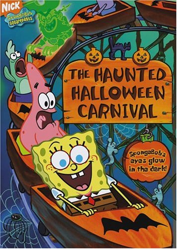The Haunted Halloween Carnival (SpongeBob SquarePants): Lauryn ...