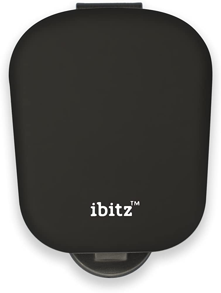 iBitz Activity Tracker For Kids Review