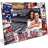 """Ticket Collage 4""""X6"""" Picture Frame-Boston Red Sox"""