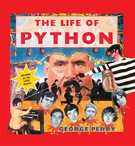 Kết quả hình ảnh cho python members' biography