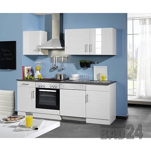 Erstaunliche Bilder einbauküche mit e geräten - Am besten ...