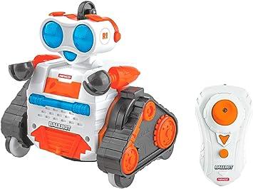 Ninco- Ball BOT 1 Robot, Color orange, (NT10041): Amazon.es: Juguetes y juegos