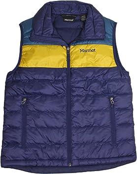 8cc3c83327820 Marmot Ares Vest Mens Port Red, Clothing - Amazon Canada