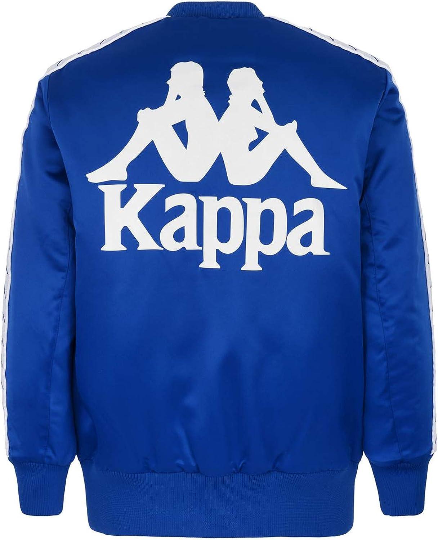 Kappa 304RMA0 Chaleco para Hombre: Amazon.es: Ropa y