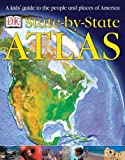 State-by-State Atlas, Justine Ciovacco and Kathleen A. Felley, 0756618282