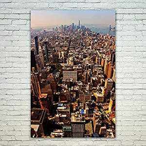 Westlake Art Poster Print Wall Art - New York - Modern Picture Photography Home Decor Office Birthday Gift - Unframed - 4x6in