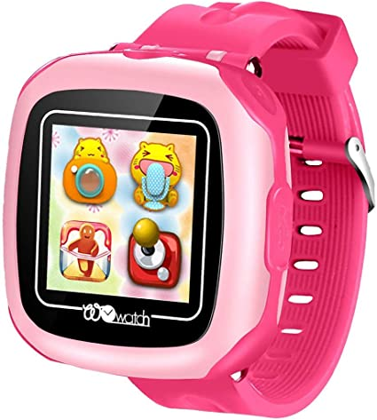 Kids Smart Watches with Games, 1.5