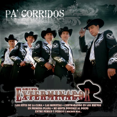 Stream or buy for $7.99 · Pa Corridos... Exterminador
