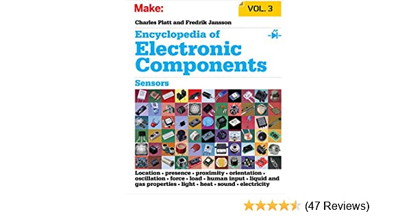 Encyclopedia of Electronic Components Volume 3: Sensors for Location
