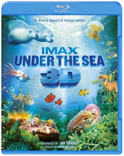 IMAX:UNDER THE SEA 3Dの商品画像